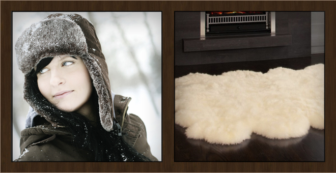 Genuine Sheepskin Products